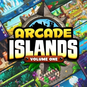 Buy Arcade Islands Volume One PS4 Compare Prices