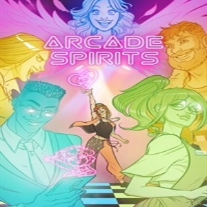 Buy Arcade Spirits Xbox Series Compare Prices