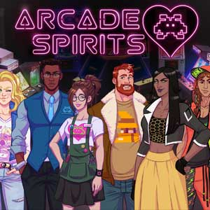 Buy Arcade Spirits CD Key Compare Prices