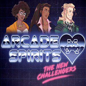 Arcade Spirits The New Challengers