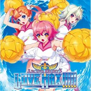 Buy Arcana Heart 3 LOVE MAX CD Key Compare Prices