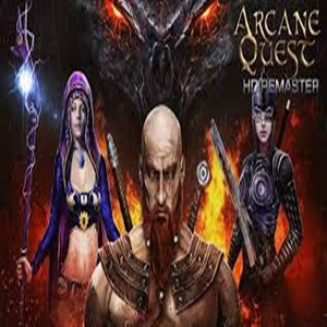 Buy Arcane Quest HD CD KEY Compare Prices