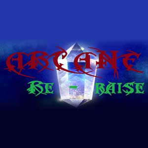 Buy Arcane RERaise CD Key Compare Prices