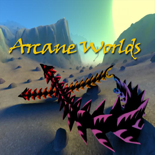 Buy Arcane Worlds CD Key Compare Prices