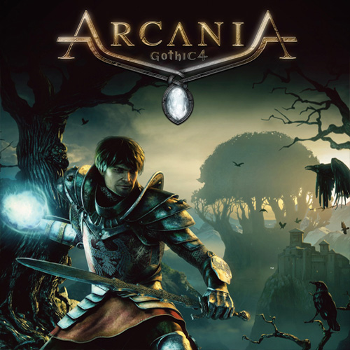 Buy Arcania CD Key Compare Prices