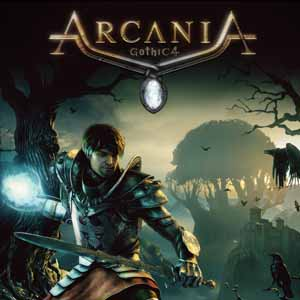 Buy Arcania Gothic 4 Xbox 360 Code Compare Prices