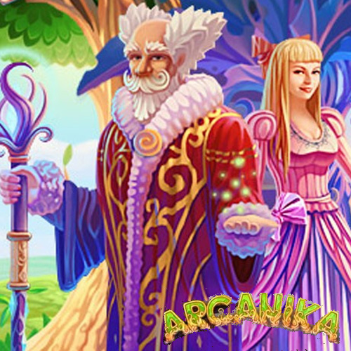 Buy Arcanika CD Key Compare Prices