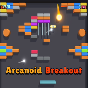 Buy Arcanoid Breakout Xbox One Compare Prices