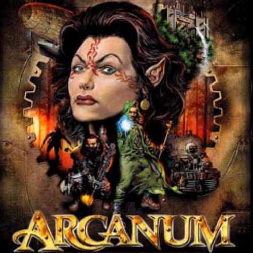 Buy Arcanum CD Key Compare Prices