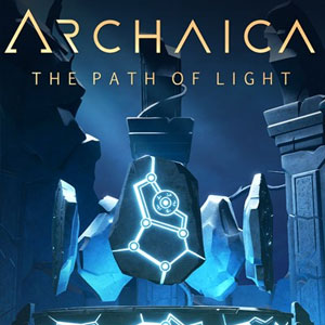 Buy Archaica The Path Of Light PS4 Compare Prices