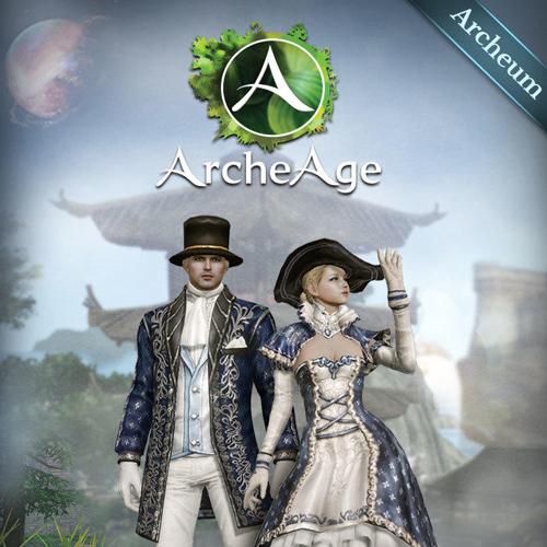 ArcheAge Archeum Starter Pack