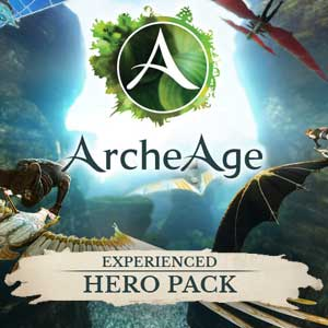 Buy ArcheAge Experienced Hero Pack CD Key Compare Prices