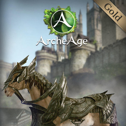Buy ArcheAge Gold Starter Pack CD Key Compare Prices
