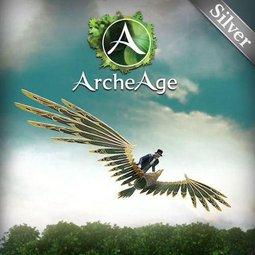 Buy ArcheAge Silver Starter Pack CD Key Compare Prices