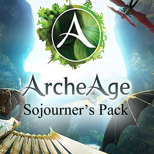 Buy ArcheAge Sojourner's Pack CD Key Compare Prices