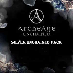 ArcheAge Unchained SILVER UNCHAINED PACK