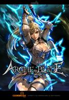 Archeblade Early Access Premium Pack