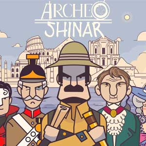 Buy Archeo Shinar CD Key Compare Prices