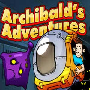 Archibalds Adventures