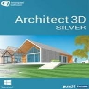 Architect 3D 20 Silver