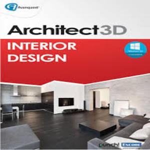 Architect 3D 20 Interior Design