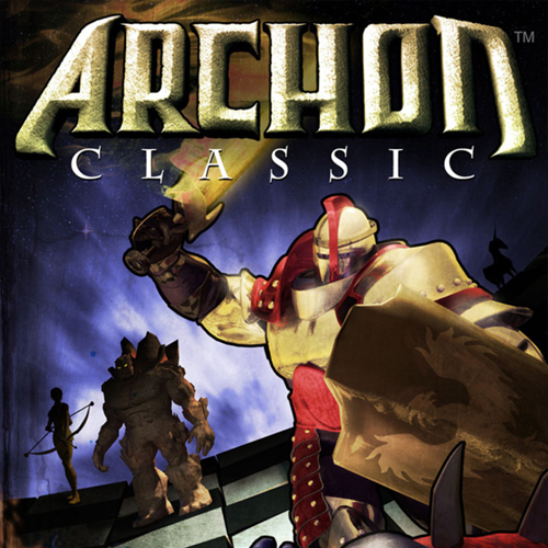 Buy Archon Classic CD Key Compare Prices