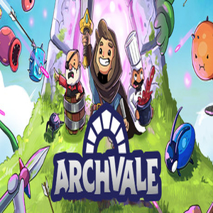 Archvale