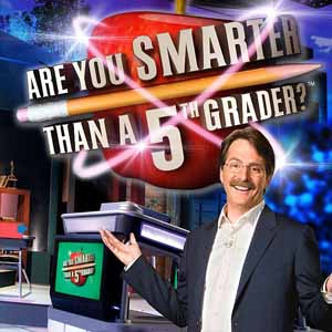 Buy Are You Smarter Than A 5th Grader CD Key Compare Prices
