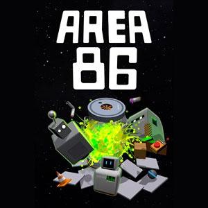 Buy Area 86 Xbox Series X Compare Prices