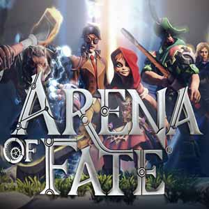 Buy Arena of Fate CD Key Compare Prices