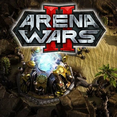 Buy Arena Wars 2 CD Key Compare Prices
