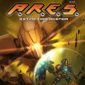 Buy ARES Extinction Agenda CD Key Compare Prices