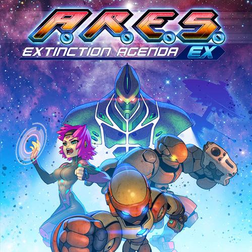 Buy ARES Extinction Agenda EX CD Key Compare Prices