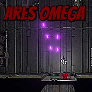 Ares Omega