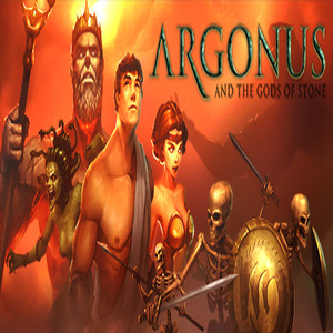 Buy Argonus and the Gods of Stone CD Key Compare Prices