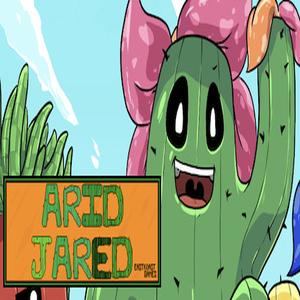 Arid Jared