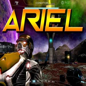 Buy Ariel CD Key Compare Prices