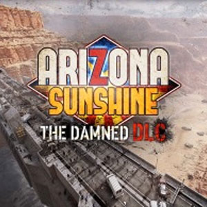 Buy Arizona Sunshine The Damned PS4 Compare Prices