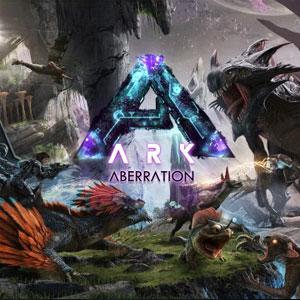 ARK Aberration