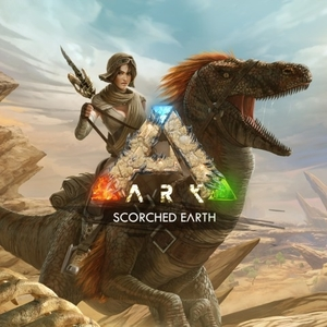 ARK Scorched Earth