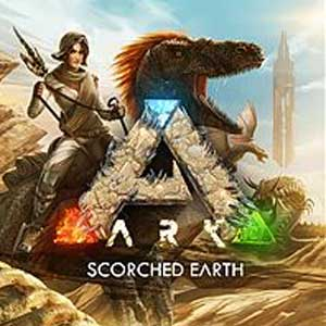 Buy ARK Scorched Earth Expansion Pack CD Key Compare Prices