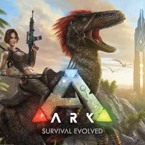 Buy ARK Survival Evolved Nintendo Switch Compare Prices