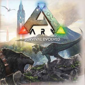 Buy ARK Survival Evolved PS4 Game Code Compare Prices