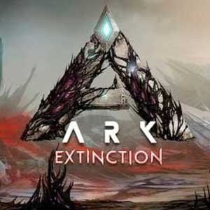 ARK Survival Evolved Extinction
