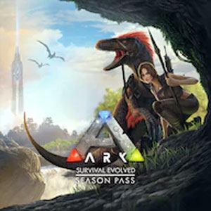 Buy ARK Survival Evolved Season Pass PS4 Compare Prices