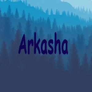 Arkasha
