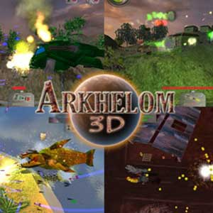 Buy Arkhelom 3D CD Key Compare Prices