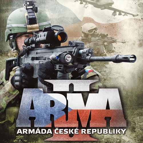 Buy Arma 2 Army Of The Czech Republic CD Key Compare Prices