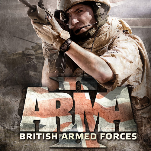 Buy ARMA 2 British Armed Forces CD Key Compare Prices
