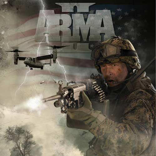 Buy Arma 2 CD KEY Compare Prices